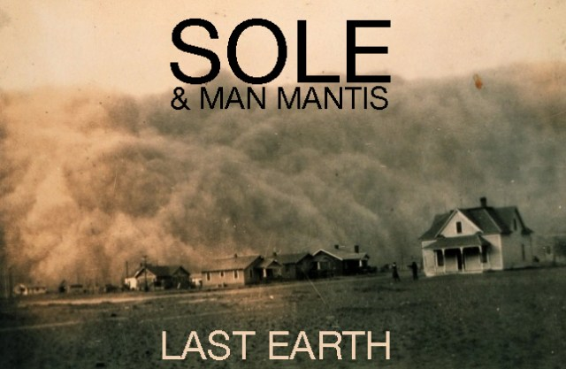 "Sole - ""Last Earth"""