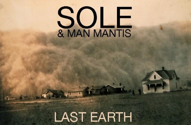 "Sole - ""Last Earth"""