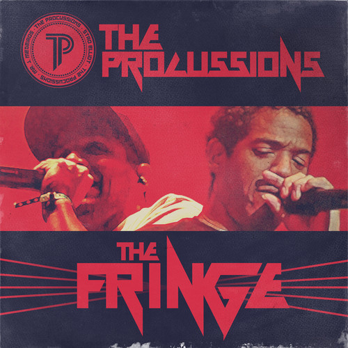 "The Procussions - ""The Fringe"""