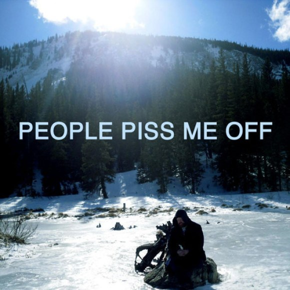 """Sole - """"People Piss Me Off"""" Prod. by Loden"""