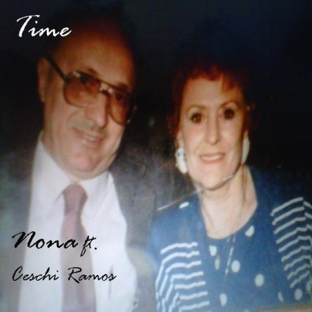 "Time - ""Nona"" (ft. Ceschi Ramos)"