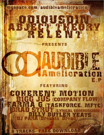 audible-amelioration-flyer