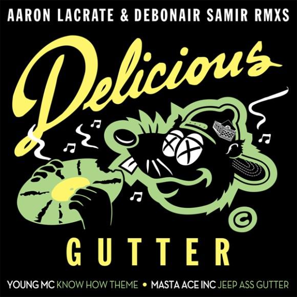 Aaron LaCrate & Debonair Samir