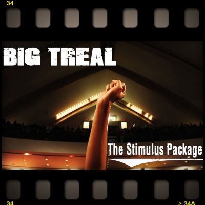 BIG TReaL - Stimulus EP