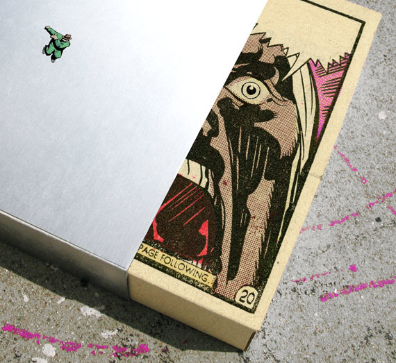 Madvillainy 2: TheBox