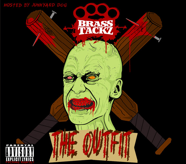 Brass Tackz - The Outfit