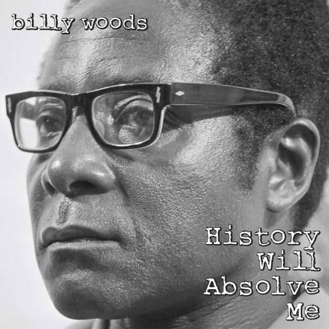 Billy Woods