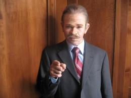 Chamillionaire as Bob O'Wildy