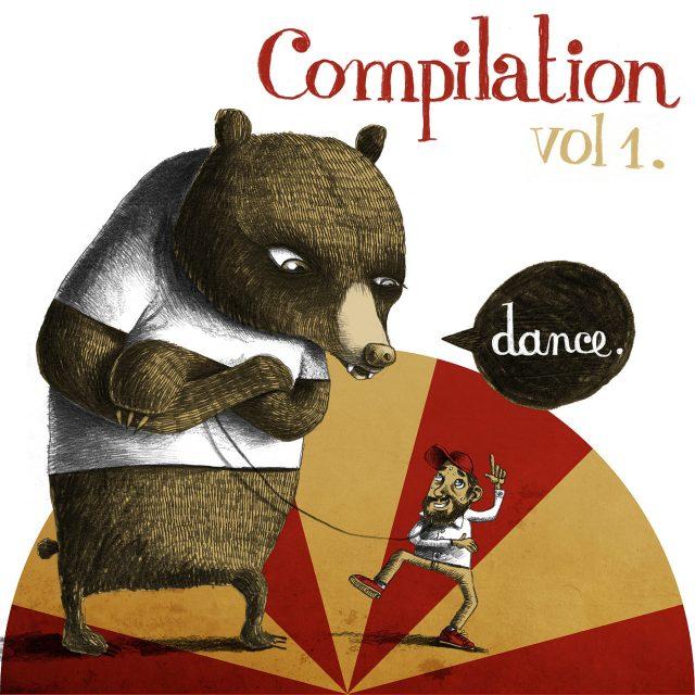Marathon of Dope - Compilation Vol. 1