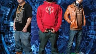 MC Eleven - Eleven presents... M-Theory