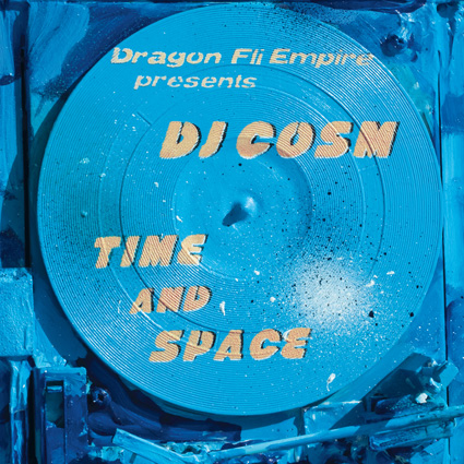 "DJ Cosm - ""Past, Present, Future"" (ft. Craig G and Moka Only)"