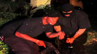 """Dre Brown feat. Thirstin Howl The 3rd – """"Eyes Peeled"""""""