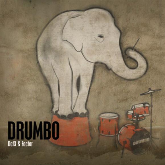 Def 3 & Factor - Drumbo