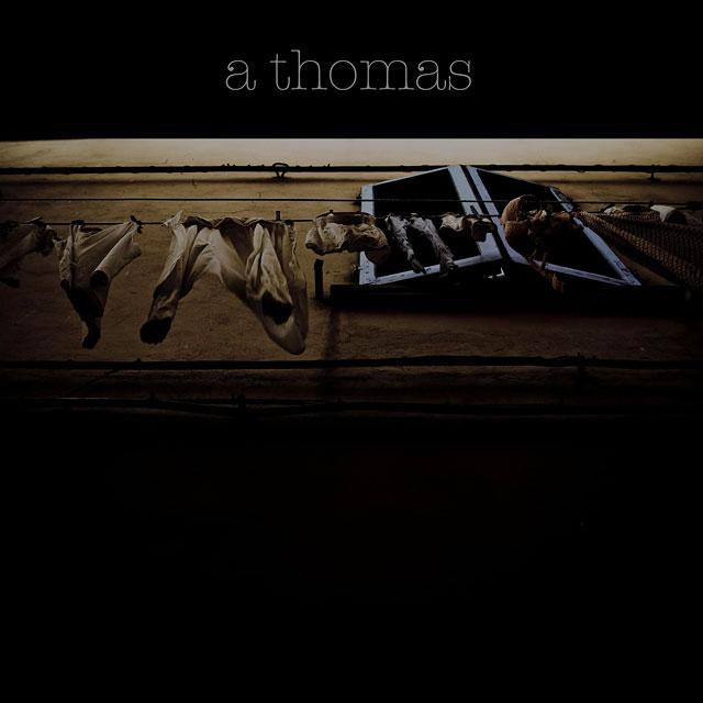 A Thomas - EP