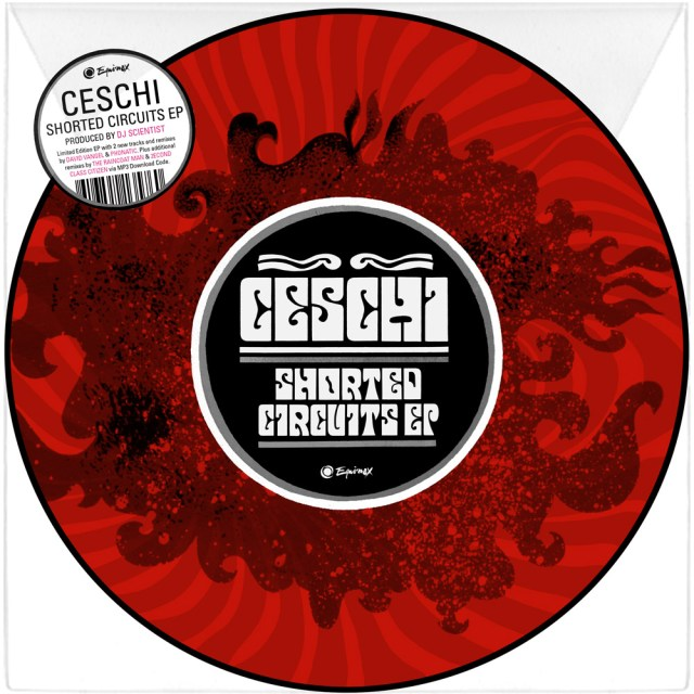 Ceschi - Shorted Circuits EP