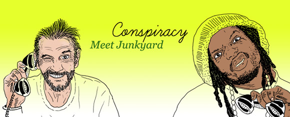 Conspiracy, MeetJunkyard