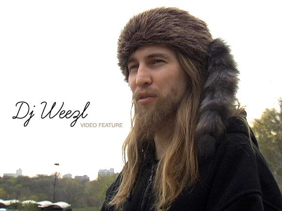 DJ Weezl