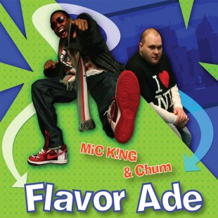 mic-king-chum-take-steps-from-the-new-album-flavor-ade