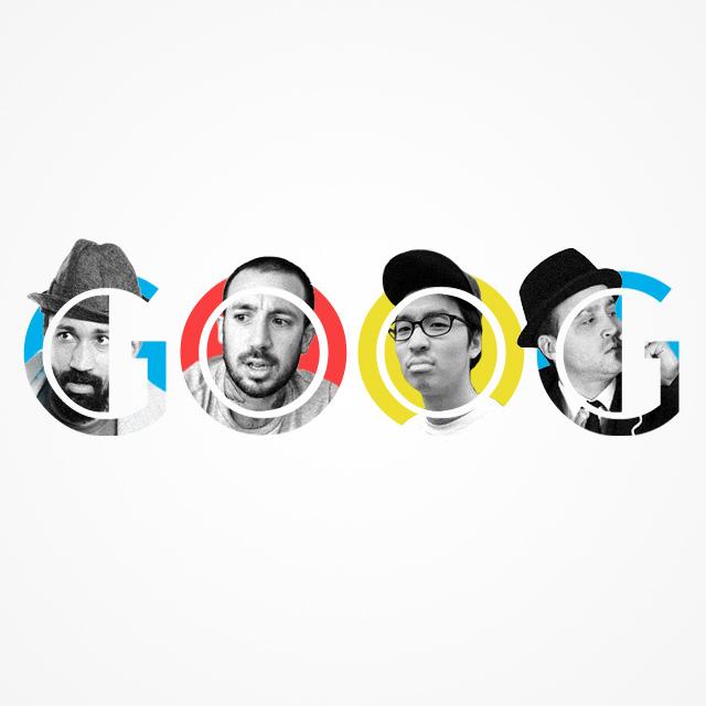 "Serengeti + Tone Tank + Cool Calm Pete - ""Goog"""