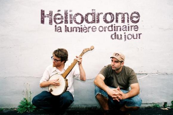 Heliodrome