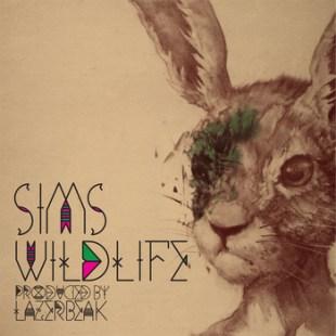 sims-wildlife