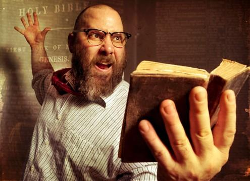 """Sage Francis - """"Best of Times"""""""