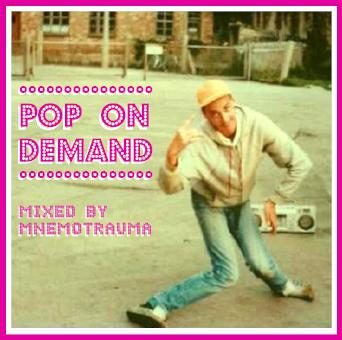 Mnemotrauma - Pop On Demand
