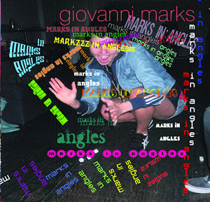 Giovanni Marks - Marks In Angles