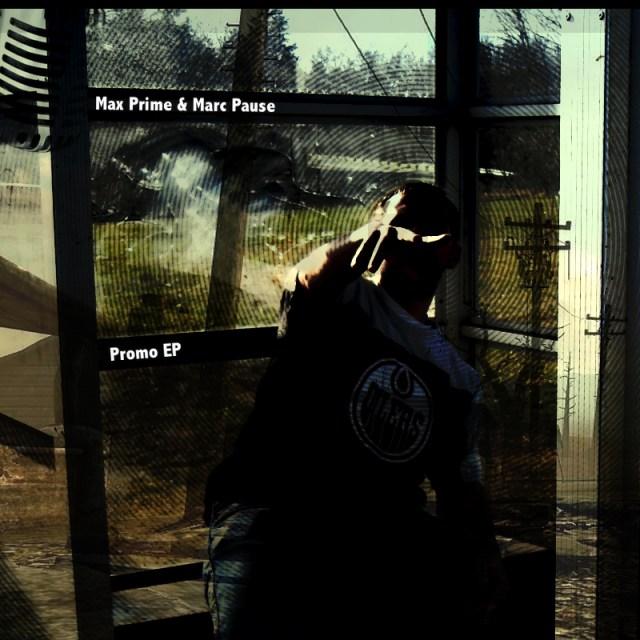 Marc Pause & Max Prime