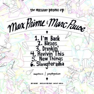 max-prime-marc-pause-massive-promo-ep