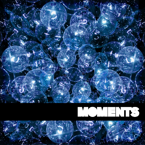 Alex B - Moments
