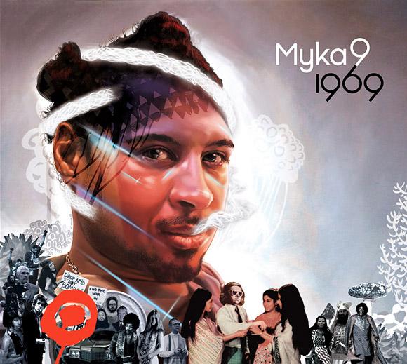 Myka 9 -1969