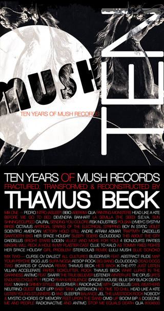Ten Years Of Mush Records