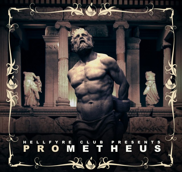 Hellfyre Club - Prometheus