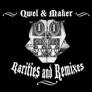 """Qwel and Maker ft. Scud One - """"Megaphone"""" Herma Puma Remix"""