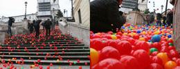 Graziano Cecchini's Balls