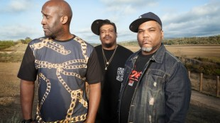 "De La Soul – ""Get Away"" (Feat. The Spirit of The Wu)"