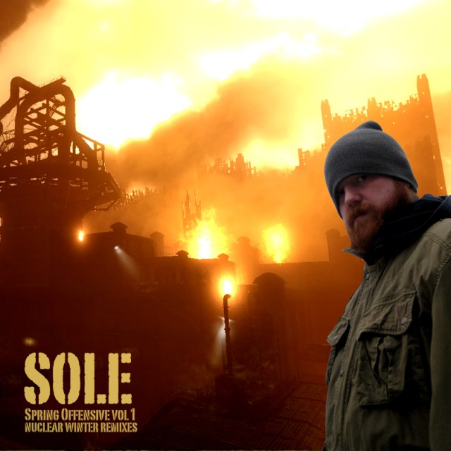Sole - Spring Offensive Vol. 1: Nuclear Winter Remixes