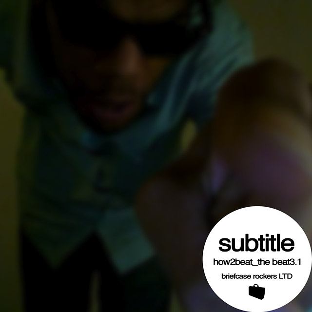 Subtitle - how2beat_the beat3.1