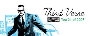third-verse-top-21-of-2007
