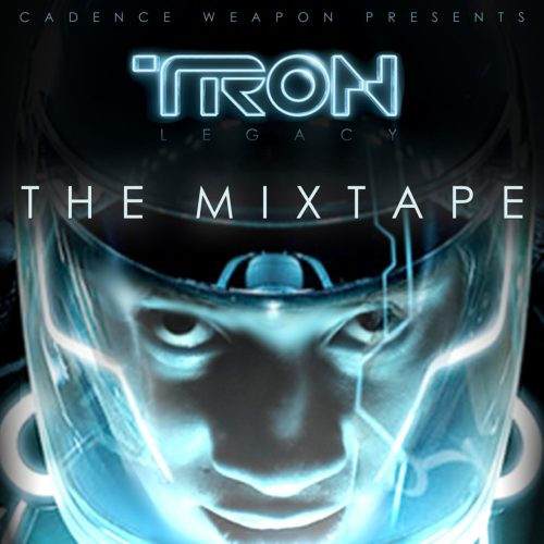 Cadence Weapon - TRON Legacy The Mixtape