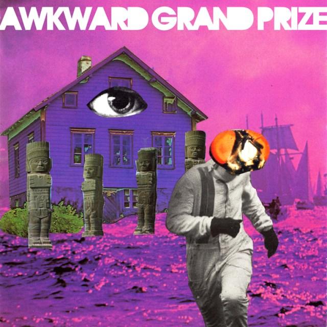 Awkward - Grand Prize