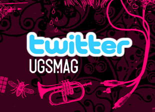 UGSMAG + Twitter