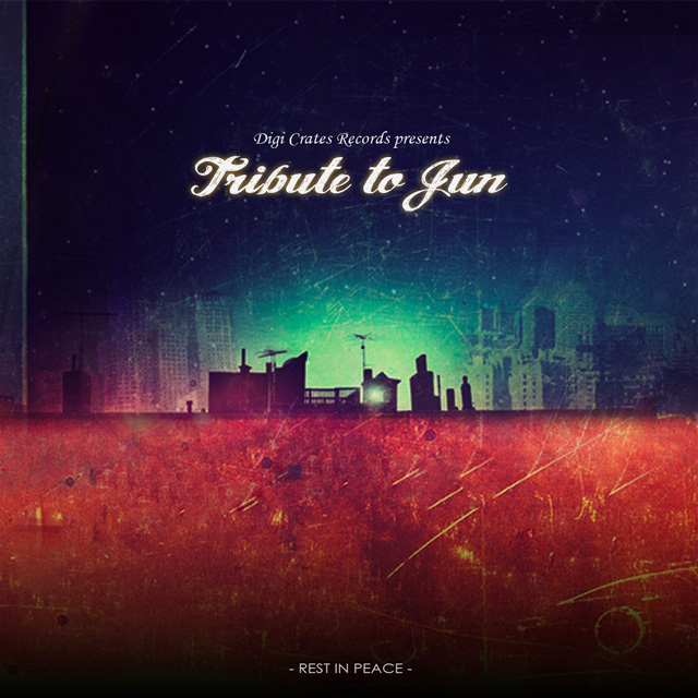 V.A. - Tribute to Jun (Nujabes)
