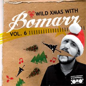 Wild X-Mas With Bomarr, Vol. 6