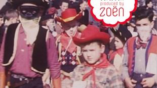 Zoen - One Night Between