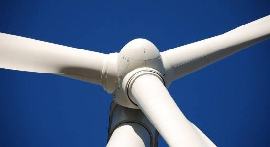 energía eólica, aerogenerador, renovables