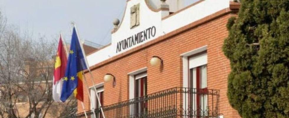 Ayuntamiento de Azuqueca de Henares.