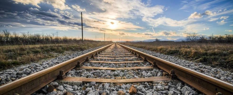 tren ferrocarril