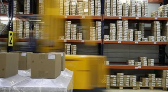 Logística, sector logístico
